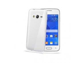 TPU pouzdro CELLY Gelskin pro Samsung Galaxy Trend 2 Lite
