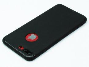 Gumový, Matný kryt na iPhone 7 Plus / 8 Plus