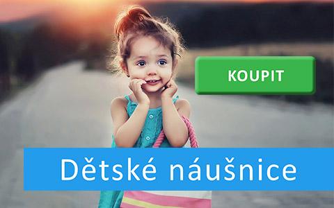 Dětské náušnice