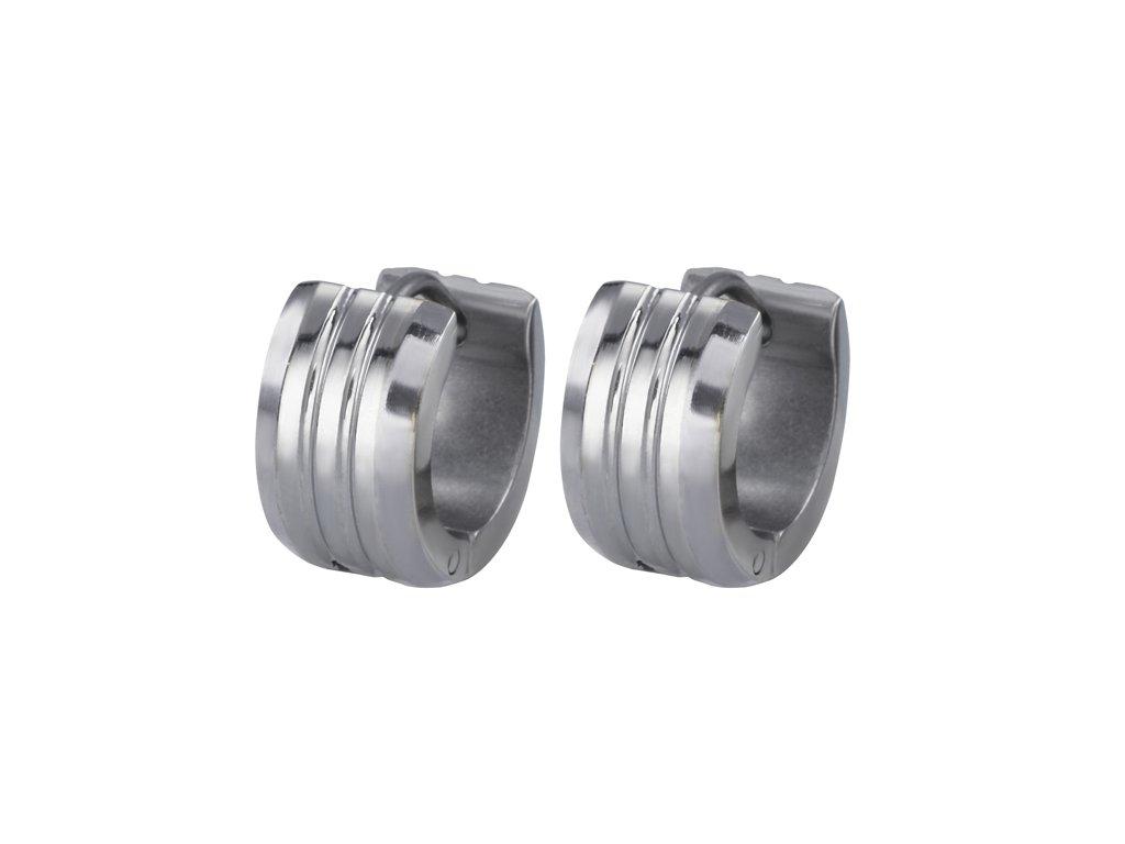ESS386 steel