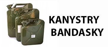 KANYSTRY / BANDASKY