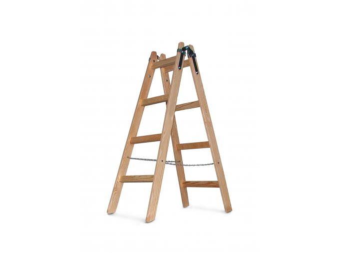 DRABEST drewniana 2x4