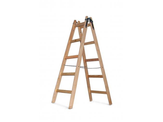 DRABEST drewniana 2x5