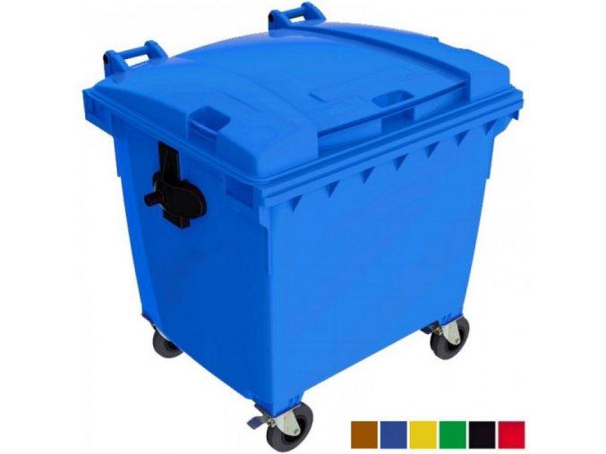 Sulo 1100L Modry