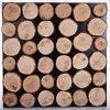 plastry drewniane krazki 11