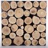 plastry drewniane krazki 10