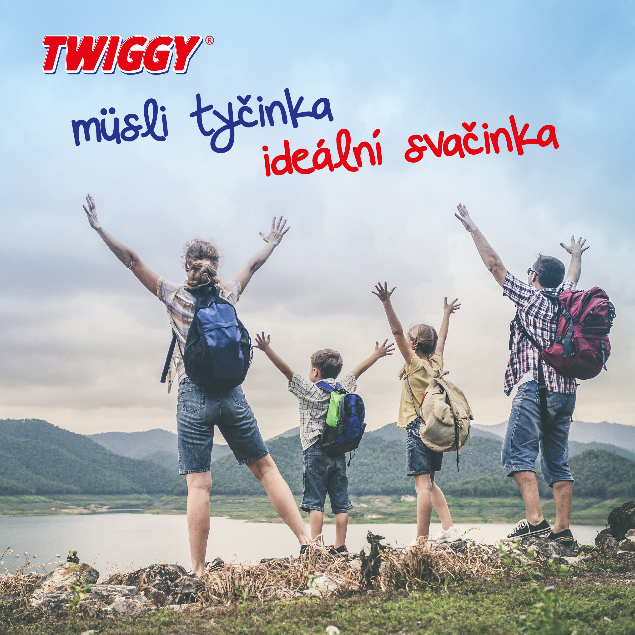 Twiggy Müsli