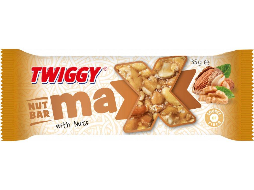 TWIGGY MAX Orech 1ku1 orez
