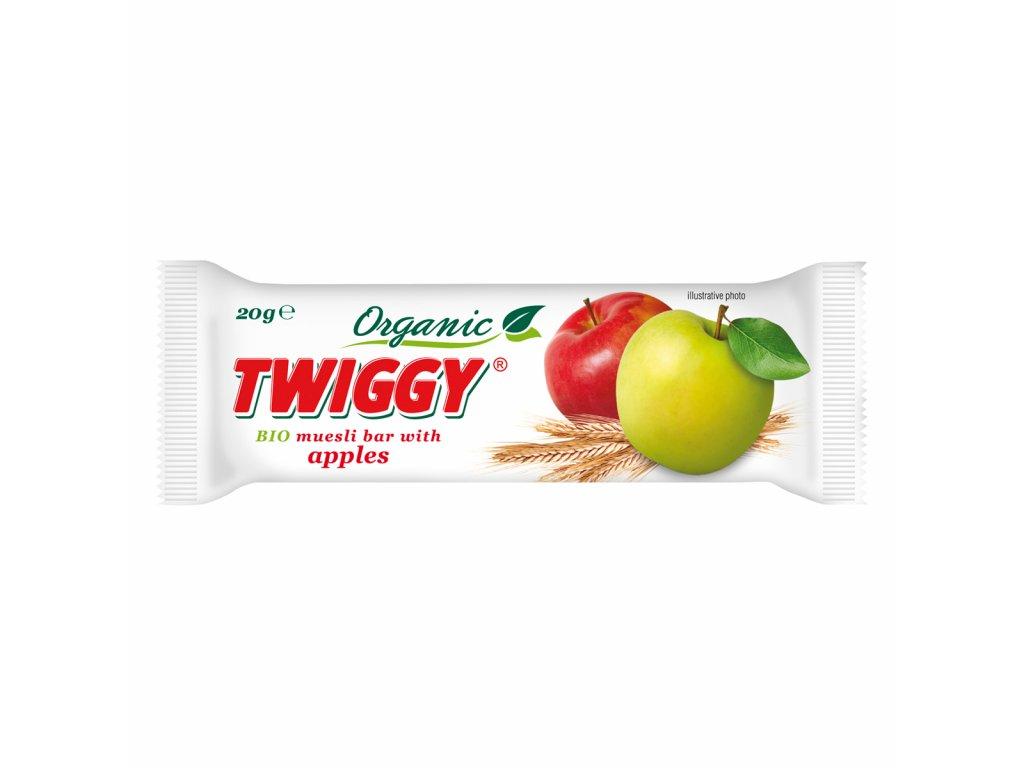 vizu TWIGGY Organic Apple