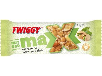TWIGGY MAX Pistacie 1ku1 orez