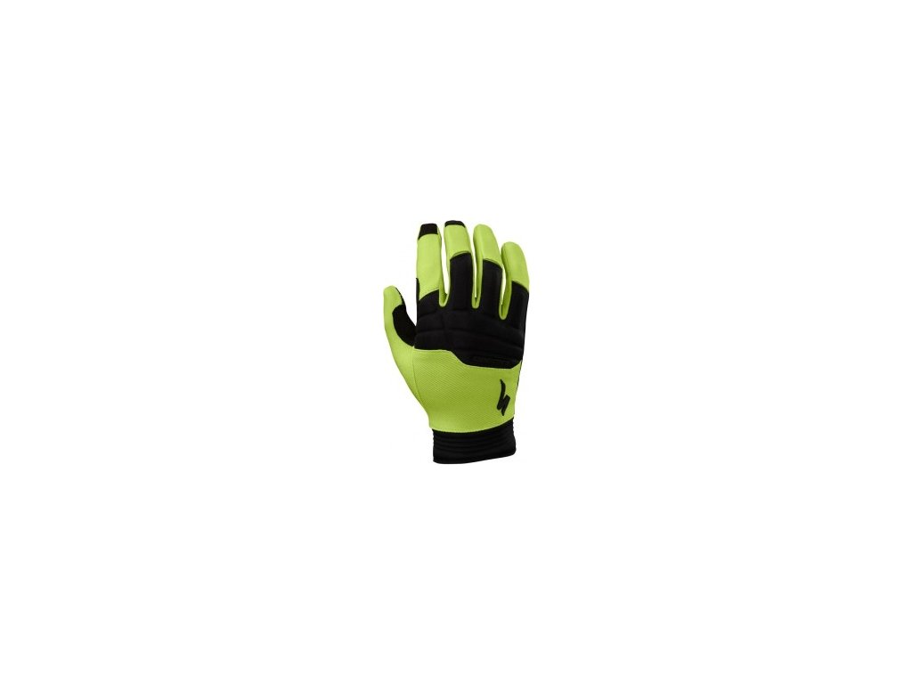 Specialized Enduro Gloves Monster Green