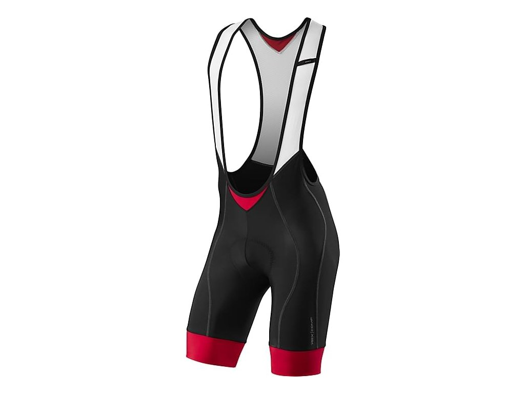 Specialized RBX Comp Bib Shorts Black/Red