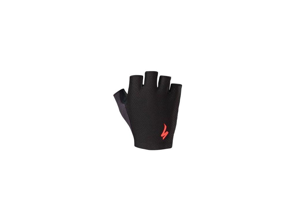 Specialized Women's Body Geometry Grail Gloves - Black