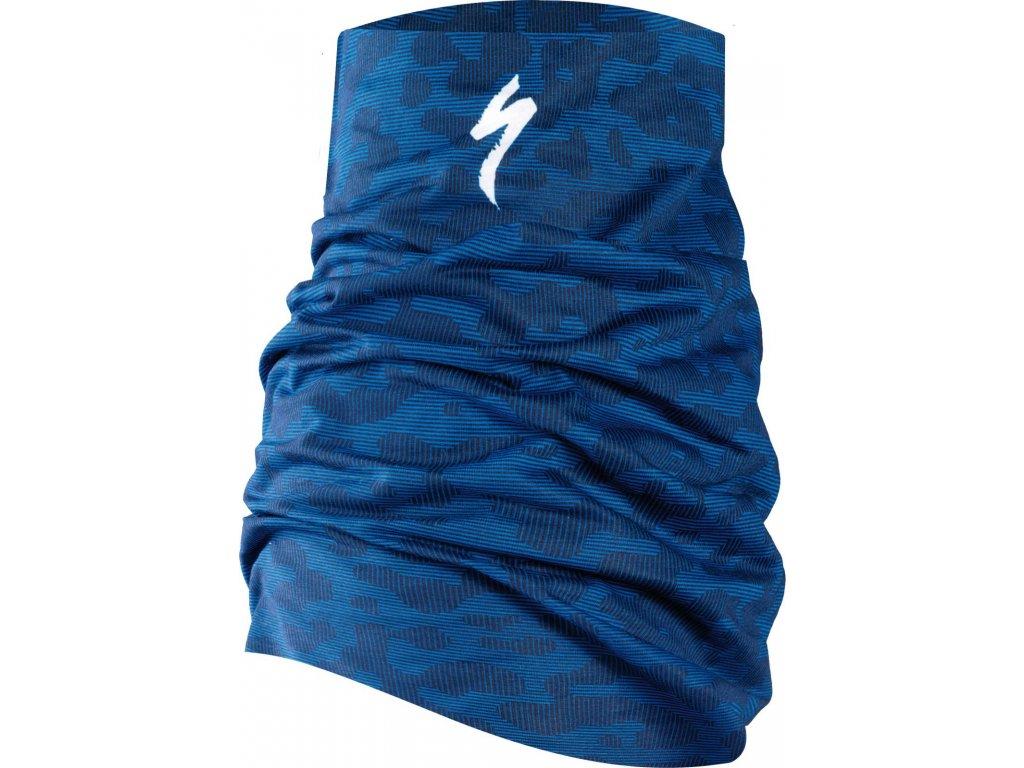 Specialized Tubular Headwear Terrain Pro Blue/Navy