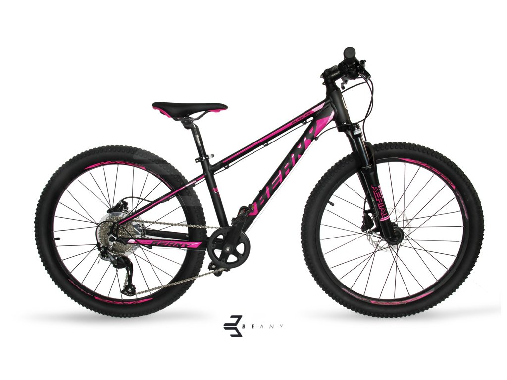 Kolo Beany Blaster 24 Pink