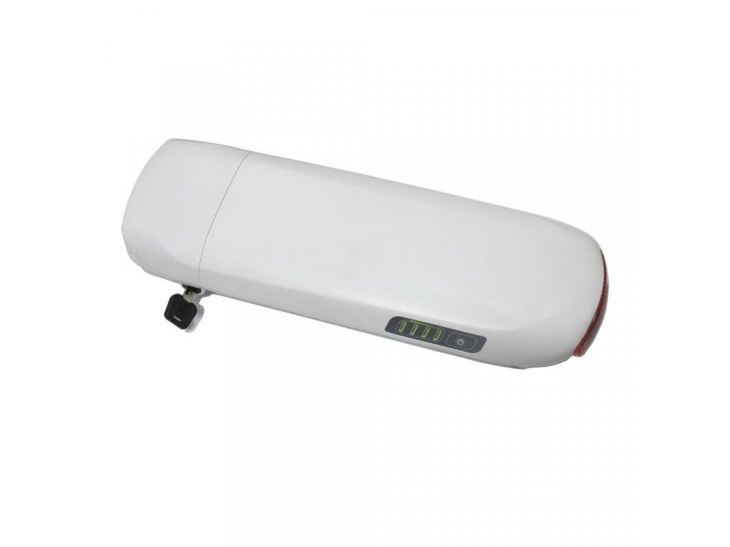 304301 baterie lfe pro elektrokolo 36v 13ah samsung sanyo bila yoku aston zadni motor