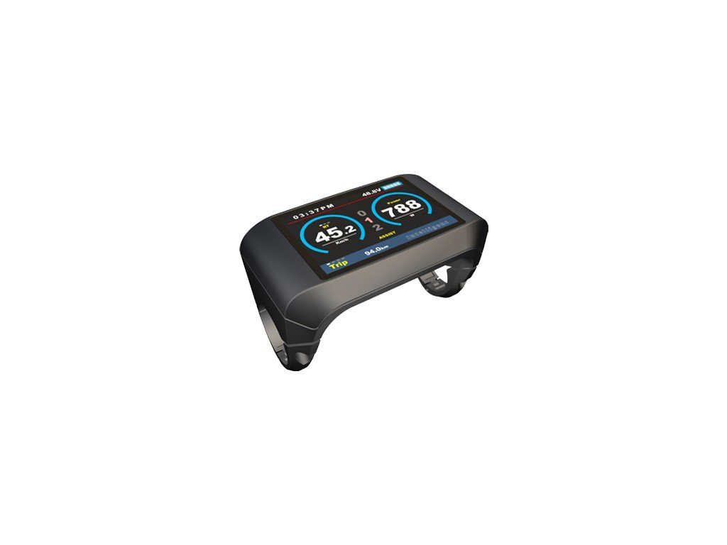 DISPLAY LCD 750C pro elektrokolo