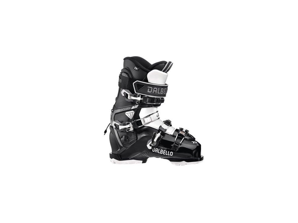 Dámské lyžařské boty Dalbello Panterra 75 W GW LS - black/white