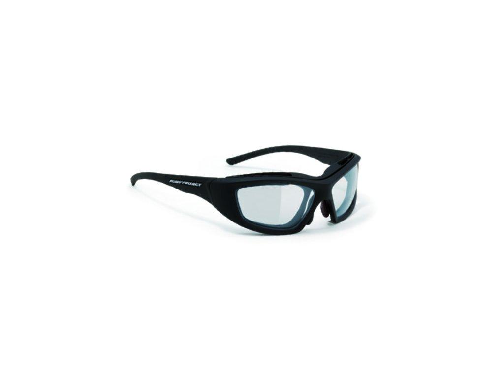 Brýle GUARDYAN - Matte Black/ImpX 2 Black