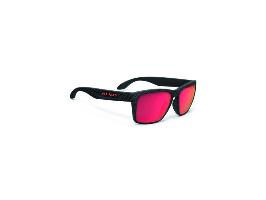 Brýle SPINHAWK - Carbonium/RP Optics Multilaser Red