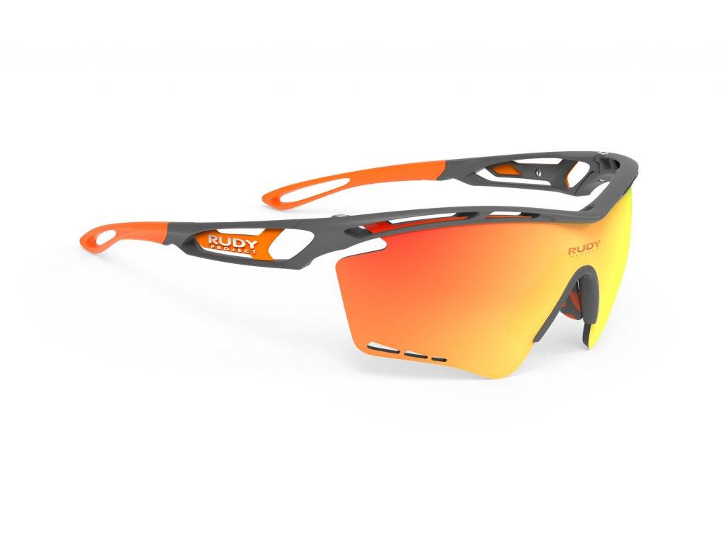 Brýle TRALYX XL - Pyombo/RP Optics Multilaser Orange