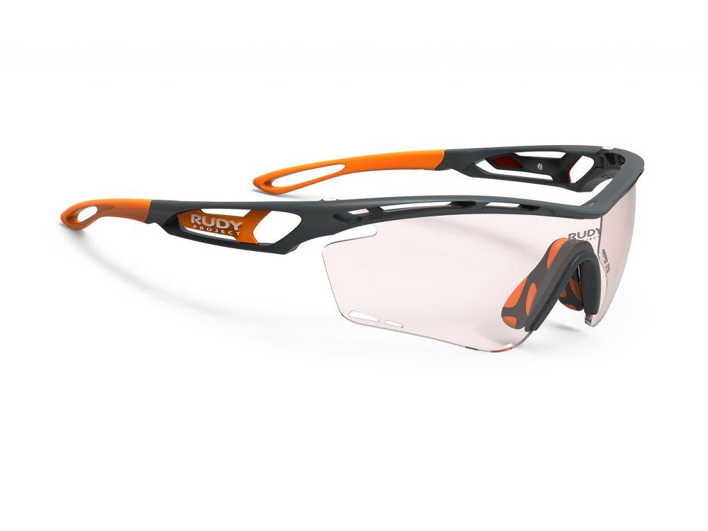 Brýle TRALYX - Pyombo M./ImpactX Photochromic 2 Red