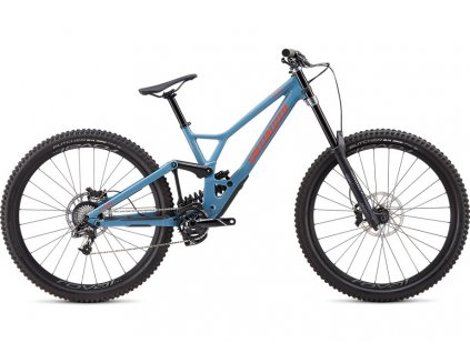 Specialized Demo Expert 29 Gloss / Storm Grey / Rocket Red (Velikost S2)