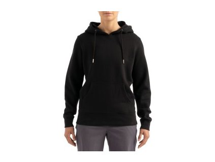 Specialized Women's S-Logo Pull Over Hoodie Black (Velikost S)