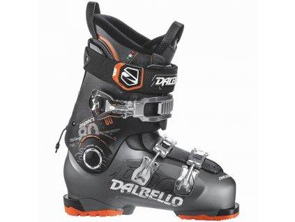 dalbello aspect 80 ski boots 2016 anthracite black 480