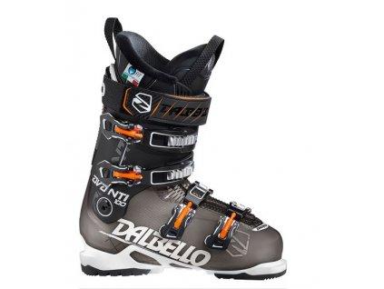 Pánské lyžařské boty Dalbello Avanti 100 MS 2016/2017 - black trans/black