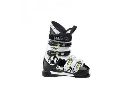 Juniorské lyžařské boty Dalbello Avanti 60 JR - black/white