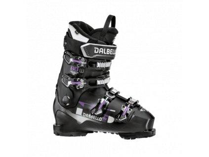 Dámské lyžařské boty Dalbello DS MX 80 W LS 2019/2020 - black/black