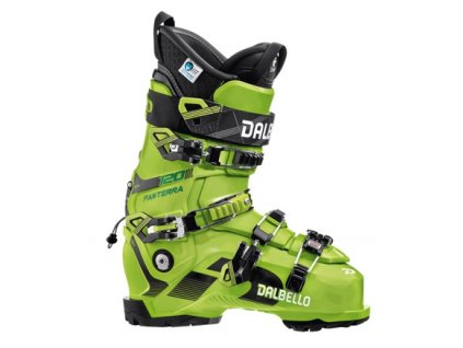 Lyžařské boty Dalbello Panterra 120 GW MS 2019/2020 - lime/lime