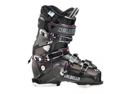 Dámské lyžařské boty Dalbello Panterra 85 W GW LS - malva/burgundi