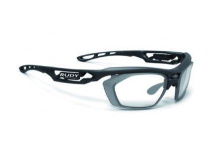 Sportovní sluneční brýle FOTONYK - Black RPFP450006-0000