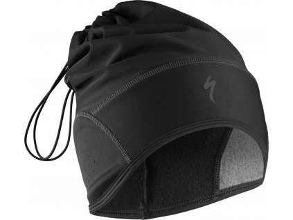 351698 specialized element hat neck warmer black