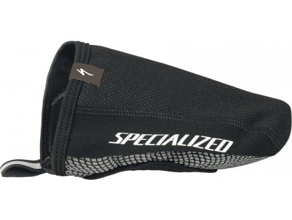 359477 specialized deflect toe cover black