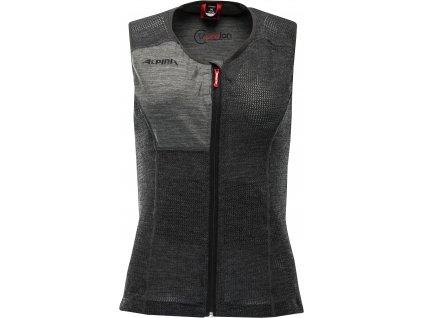 Dámský chránič Alpina Prolan women vest - dark grey