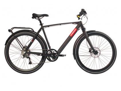Pánské trekingové elektrokolo S-Bikes T55e