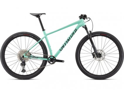 Specialized Chisel Gloss Oasis/Forest Green (Velikost rámu XS)