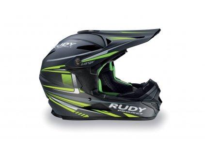 Cyklistická helma AVENGER RPHL620002