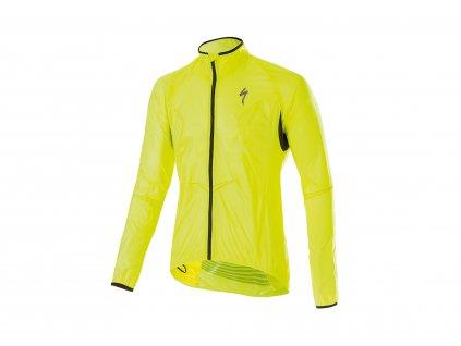barva Neon Yellow
