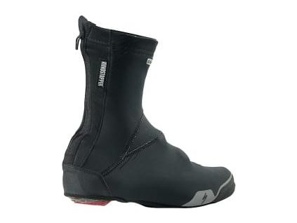Specialized Element WINDSTOPPER® Shoe Covers Black (Velikost (S) 38-40)