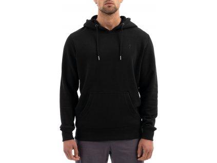 Specialized Men's S-Logo Pull Over Hoodie Black (Velikost S)