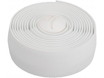Specialized S-WRAP ROUBAIX HANDLEBAR TAPE White (Velikost 30mm)
