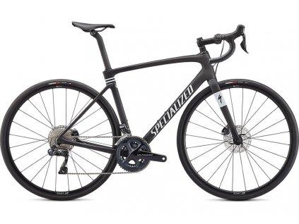 Specialized Roubaix Expert  - Satin Carbon/White