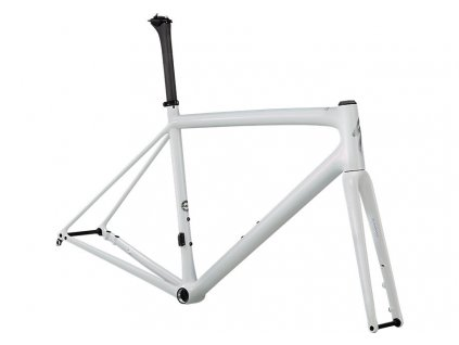 Specialized Aethos Frameset - Gloss Abalone/Satin Holographic