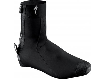 Specialized Deflect Pro Shoe Cover - Black (Velikost Small)