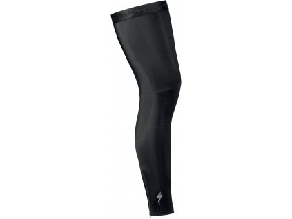 Specialized THERMINAL LEG WARMERS WITH ZIP - Black (Velikost XS)