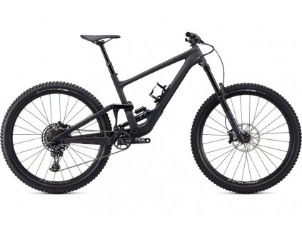 Specialized Enduro Comp - Satin Black/Gloss Black/Charcoal